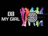 Big Bang - My Girl (Japanese).flv