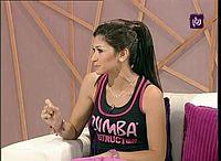 عرض-لرياضة-رقصة-الزومبا-في-برنامج-دنيا-يا-دنيا---Roya---YouTube.flv