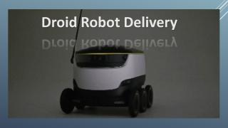 Droid Delivery.ppt