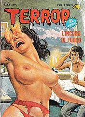 Terror Blu 150.cbr