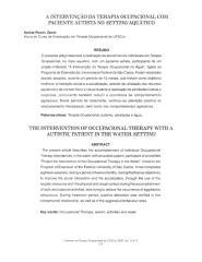 intervenção da t.o com autista o setting aquatico 2005.pdf