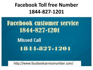 Facebook Toll free Number 1844-827-1201 - Copy.pdf