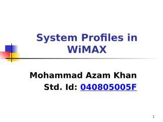 10System Profiles_040805005F.ppt