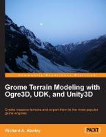 Grome Terrain Modeling with Ogre3D_ UDK_ and Unity3D.pdf