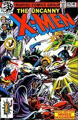 The Uncanny X-Men #119 (Mar. 1979) - A Noite Antes Do Natal!.cbr