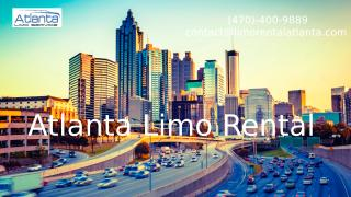 Atlanta Limo Rental (4).pptx