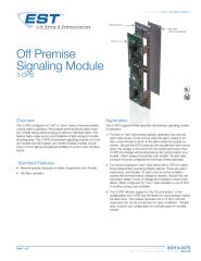 85010-0075 -- EST3 Off Premise Signaling Module.pdf