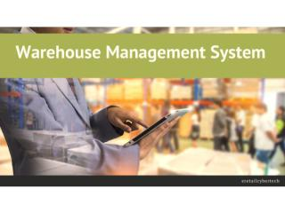 Warehouse Management System.pptx