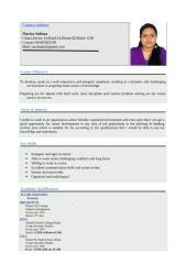 Mariya CV.doc