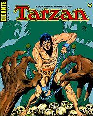 Tarzan Gigante - Volume 20.cbr