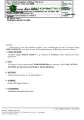 PO REF 2822 LAFFAN FOR AHS.docx