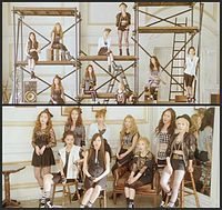 SNSD - All My Love Is For You (Ringtone).mp3