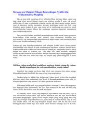 Abu Muhammad Al Maqdisiy - Wawancara dengan Majalah Nidaaul Islam.doc