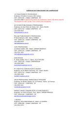 AGÊNCIAS DE PUBLICIDADE EM CAMPINAS.docx
