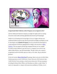 GoogleRanksMohr_Publicity_Top_Rated_PR_Marketing_Agency.docx