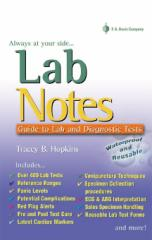 Lab Notes Guide to Lab and Diagnostic Tests (2005).pdf