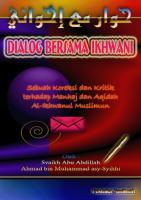 abu abdillah akhmad - dialog bersama ikhwani.pdf