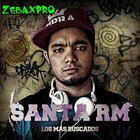 Santa RM - Lo Que Aprendi (Karaoke).mp3