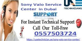 SONY VAIO Service Center in Dubai.pptx