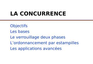 13-Concurrence.ppt