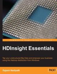 HDInsight Essentials [eBook].pdf