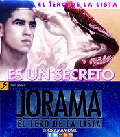 Jorama - Es un secreto .mp3