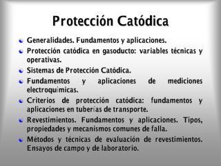 PPT Proteccion Catodica.pdf